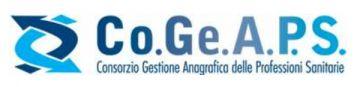 CO.Ge.A.P.S.- adozione sistema SPID